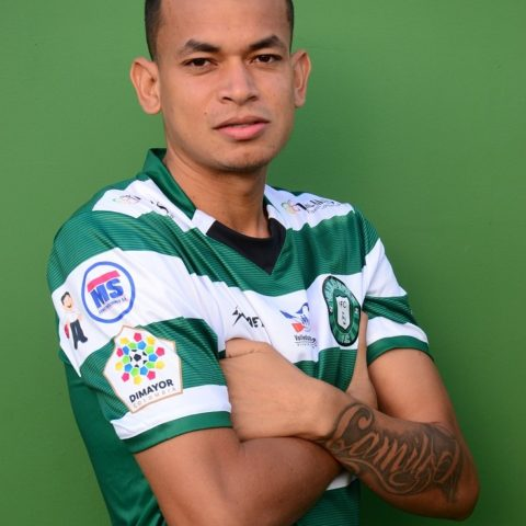KEVIN SANDOVAL – DEFENSA