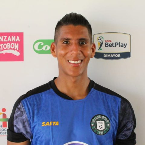 DEFENSA – JESUS MURILLO